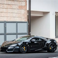 Lykan Hypersport Follow @Haute_Lifestyle Freshly Uploaded To www.MadWhips.com Photo by @guillaume_ettori