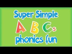 Kids songs, nursery rhymes, and more! Learn and explore through song and movement with Super Simple Songs! Our team of educators has created some of the most...