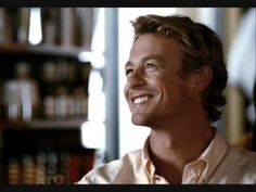 The Sexy and Talented Simon Baker