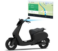 AppScooter® – 'The Dutch Tesla on two wheels' Electric Scooter, Gaming Chair, Transportation, Dutch, Wheels, Home Decor, Products, Netherlands, Decoration Home