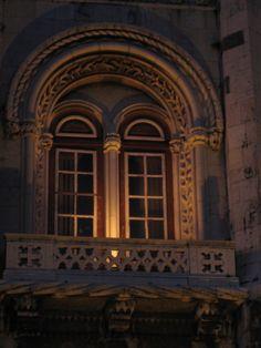 Portugal                                                      Olhares.com Fotografia | �Anita Duarte | Ornamentos e luz