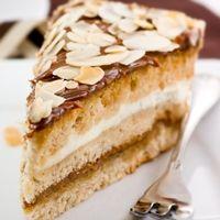Serbian Almond Torte(gf)