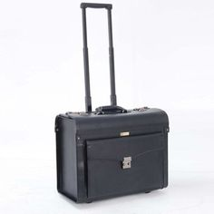 """20""""inch cabin Luggage, Flight attendants Box,Commercial PU computer Bag,Unisex Password suitcases,Boarding Rolling Travel Case"""