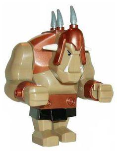 Troll (Tan, Bronze Armor) - LEGO Castle Minifigure LEGO http://www.amazon.com/dp/B002SG4MHQ/ref=cm_sw_r_pi_dp_gb-5tb1PKNSPH