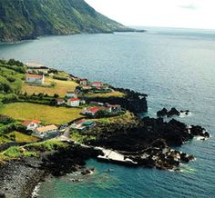 Where my parents were born and raised. Look, there's our house! Oh The Places You'll Go, Places Ive Been, Las Azores, Beautiful World, Beautiful Places, Portugal, Adventure Awaits, Portuguese, Travel Destinations