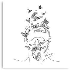 Line Art Tattoos, Body Art Tattoos, Small Tattoos, Sleeve Tattoos, Tatoos, Tattoo Flash Art, Forearm Tattoos, Art Drawings Sketches, Tattoo Drawings