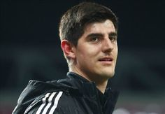 I do not know if I will stay at Chelsea next season admits Courtois