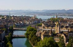Best Places To Visit In Switzerland, Where To Go In Switzerland, Must See Destinations