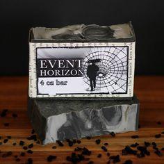 Event Horizon Organic Olive Oil Soap