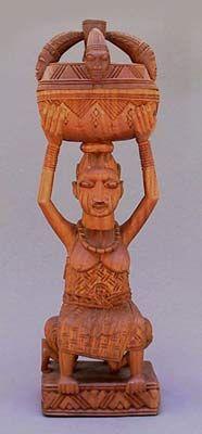 Akin Fakeye, Nigeria