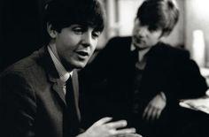 Media vida sin Lennon. La sombra de John y el lugar de Paul en la historia.