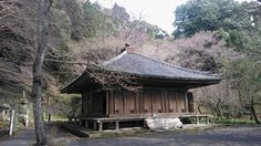 六郷満山 富貴寺   Fuki-ji Temple (Bungotakada City, Oita Prefecture, a national treasure)