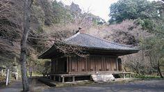 六郷満山 富貴寺   Fuki-ji Temple (Bungotakada City, Oita Prefecture, a national treasure)