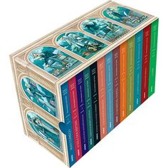 Foto 2 - Livro - Caixa Desventuras em Série (13 Volumes)