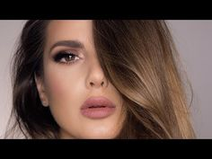 The Makeup Look you Have to Wear this Summer | Ali Andreea - YouTube