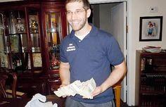 Un rabino devuelve 98 mil dólares encontrados en un mueble de segunda mano - Diario Judío: Diario de la Vida Judía en México y el Mundo