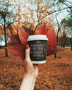 Trends Forecast for Fall/Winter 2018 Fall Pictures, Fall Photos, Autumn Cozy, Fall Winter, Autumn Coffee, Autumn Aesthetic, Seasons Of The Year, Autumn Photography, Hello Autumn