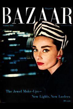 Las fotos de Audrey Hepburn que jamás habías visto