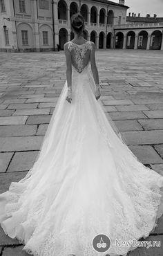Свадебные платья Alessandra Rinaudo 2016