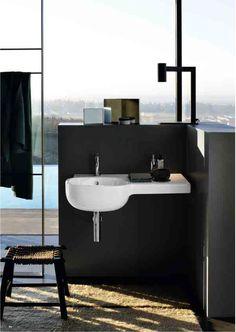 Lavabo a canale elleboro di pozzi ginori bagno - Pozzi ginori idea ...