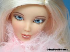 Fashion Doll Photos Liv Doll Prints Pretty in by SuePetriPhotos