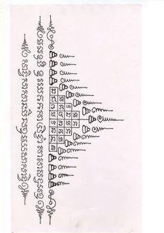Buddhism Tattoo, Yantra Tattoo, Sak Yant Tattoo, Sanskrit Tattoo, Buddha Tattoos, Maori Tattoos, Tribal Tattoos, Cambodian Tattoo, Khmer Tattoo