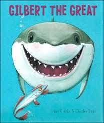 'From the time Gilbert the Great White Shark was a tiny pup, Raymond the Remora stuck to him like glue. Raymond was always on Gilbert's side.' Then one day, Gilbert wakes up to discover that Raymond has gone. He knows that Raymond will always be in his heart and, when mum takes Gilbert to the wreck, a chance meeting helps him find happiness once more.