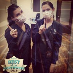 Studio Dental, voted Northwest Tucson's Best Dentist