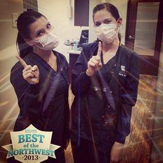 Studio Dental, voted Northwest Tucson's Best Dentist