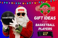 Best 20+ Christmas Gifts For Basketball Players - VIP Edition!