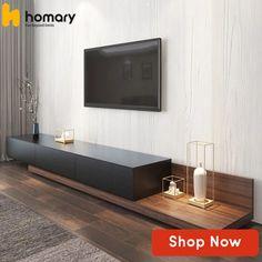 Table Decor Living Room, Living Room Tv, Living Room Modern, Console Shelf, Tv Stand Console, Danish Living Room, Tv Console Design, Zen Interiors, Industrial Floating Shelves