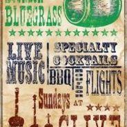 Bourbon & Bluegrass