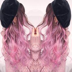 pink purple薄め 過去画像 やりたい方わnanana39 LINE下さい トップにあるホットペッパーから 池袋西口から徒歩秒です #lapis#ラピス#渋谷#池袋#外人風 #カラー#髪色#グレージュ#シルバー#外人風 #グレーアッシュ#モデル#haircolor #ミルクティー#原宿#color#グラデーション#jk#制服#高校生#cute#ピンク#pink#アディダス#カラーバター#派手髪#パープル#ユニコーンカラー #原宿#可愛い#ふわふわ#ゆめかわいい Diy Beauty, Hair Color, Hairstyle, Highlight, Fashion, Dyes, Hair Job, Lights, Moda