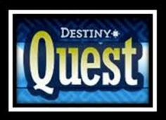 Using Destiny Quest to Promote Reading