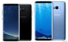 Awesome Samsung's Galaxy 2017: فروش Galaxy S8 و +S8 در کره پس از ۶۷ روز از ۱.۳ میلی... مجله تفریحی و سرگرمی آیسام Check more at http://technoboard.info/2017/product/samsungs-galaxy-2017-%d9%81%d8%b1%d9%88%d8%b4-galaxy-s8-%d9%88-s8-%d8%af%d8%b1-%da%a9%d8%b1%d9%87-%d9%be%d8%b3-%d8%a7%d8%b2-%db%b6%db%b7-%d8%b1%d9%88%d8%b2-%d8%a7%d8%b2-%db%b1-%db%b3-%d9%85%db%8c/