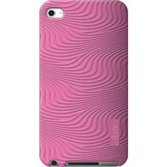 Pink Silicone Case For iPod® touch 2G/3G  iLuv ICC613PNK  PRICE DROP!  Price: $7.91