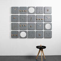Vægpanel, opslagstavle - Karim Rashid - Menu - RoyalDesign.dk