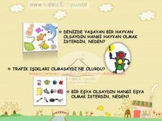 çocuklarda scamper yöntemi nasıl uygulanır (6) Primary School, Pre School, Turkish Lessons, Kindergarten, Time Kids, Creative Thinking, Child Development, Preschool Activities, Kids Playing