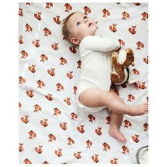We have a feeling this little beauty makes anything look good, especially a @pickyourplum fox blanket! Isn't this picture by @benseyleb divine!? Do you have any pics using pyp products?  Pin on our PLUM PICKS, MADE BY YOU board!  Go here for the invite, we would love to see your PYP in use!  --> http://bit.ly/1iovkOJ