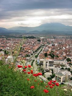Prizren, Kosovo and Mehotija, Serbia The Places Youll Go, Places To Go, Destinations, Holiday Places, Places In Europe, Thinking Day, Eastern Europe, Montenegro, Greece
