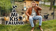 A mi kis falunk évad rész - RTL Most Acting, Hipster, Humor, Funny, Style, Fashion, Films, Moda, Humour