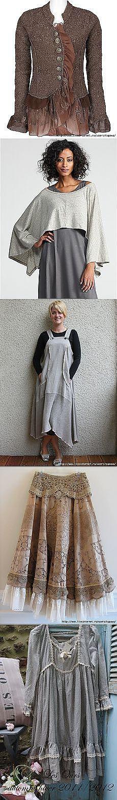 Поиск на Постиле: мода в стиле бохо
