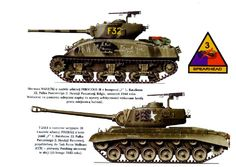 Army M26 Pershing, Us Armor, Sherman Tank, War Thunder, Model Tanks, Armored Fighting Vehicle, Military Pictures, Ww2 Tanks, World Of Tanks