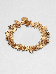 Ahhh I have to buy this now, Max will love all the stars! ****This bracelet is a star