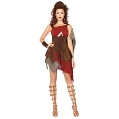 Cool Costumes Deadly Huntress Adult Costume just added...