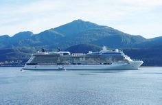 Detailed Celebrity Solstice Review from a 2014 cruise to Alaska. Complete with plenty of photos and planning advice!