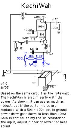 Wah pedal guitar wiring diagrams auto wiring diagram today image result for diy versions of the project the tonestyler rh pinterest com univox wiring diagrams cheapraybanclubmaster Gallery
