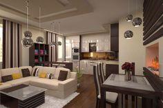 Кухня студия 9