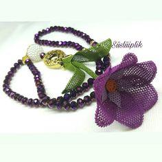 Needlework, Crochet Earrings, Beaded Bracelets, Sewing, Knitting, Pattern, Instagram, Jewelry, Scrappy Quilts