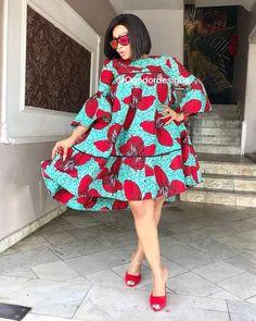 African Maxi Dresses, Ankara Dress, African Attire, African Wear, African Women, Chitenge Outfits, Nigerian Dress, Afro Punk Fashion, African Blouses